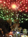Carneval Fireworks
