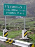 19 Road back to Ayacucho
