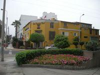 40 San Antonio Abad in Miraflores, Lima