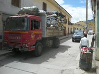 61 Garbage recycling