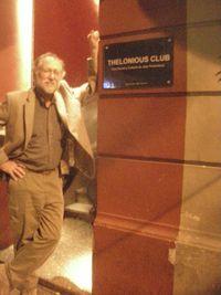 Thelonius Jazz Club 1