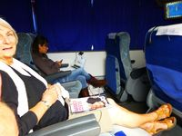 01 First Class Legroom