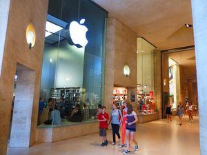 28a Apple