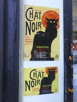 39 Chat Noir