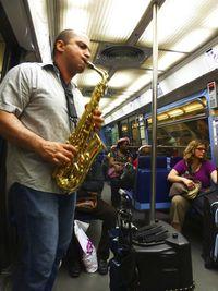 50 Metro music