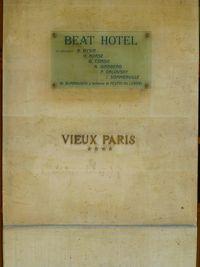 10 Le Beat Hotel