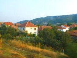 18 Serb homes