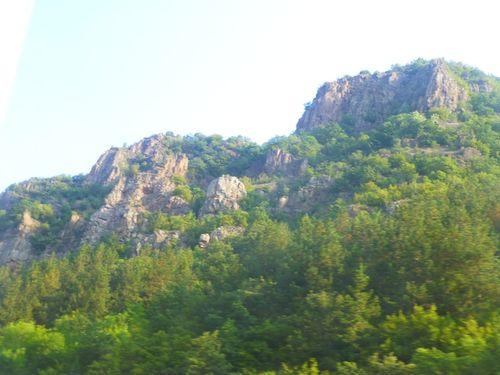 20 Mountains