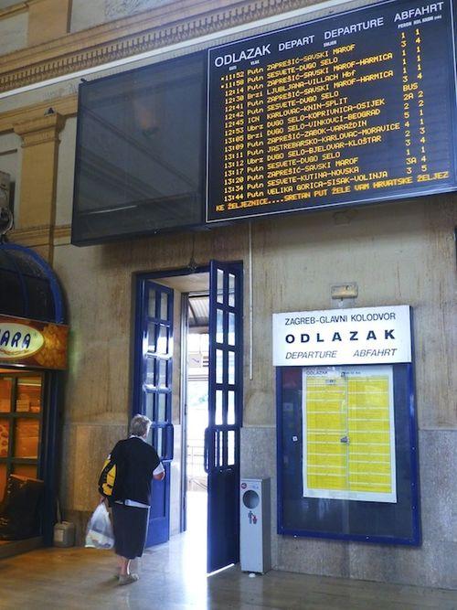1a Station