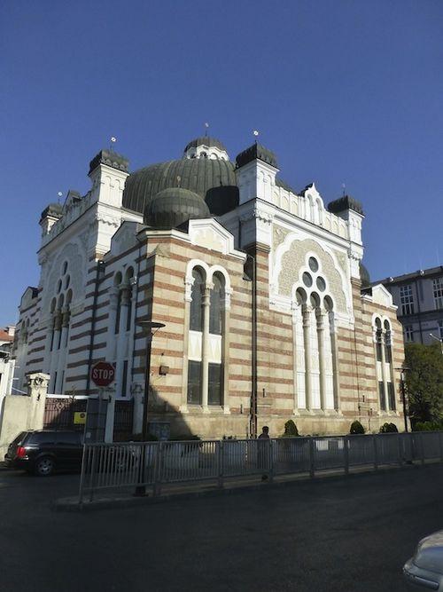 40 Oldest Sephardic Synagogue