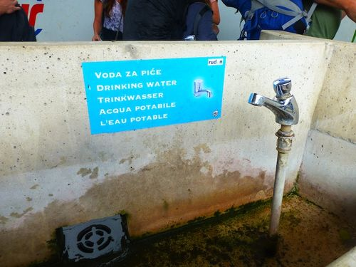 4 Safe water