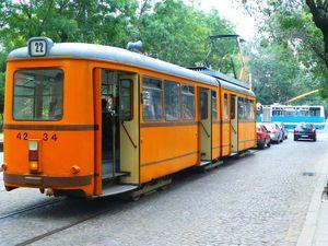 61b Trolley