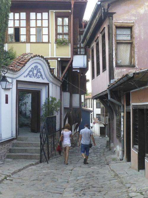 126 Old Plovdiv