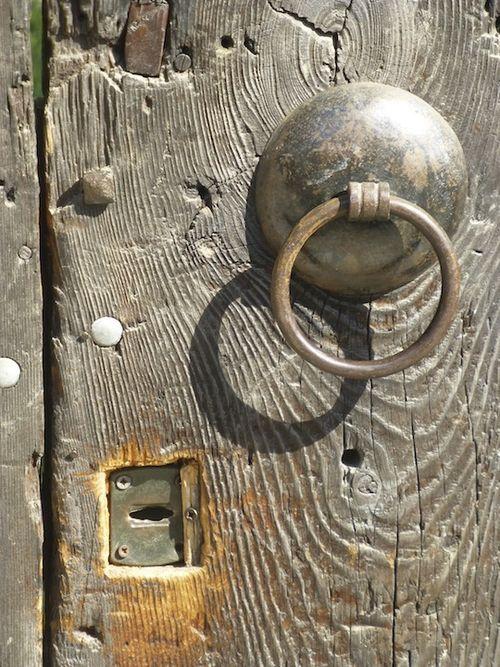 133 Door