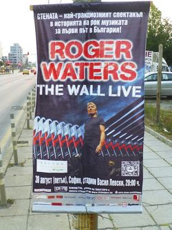 34 Roger Waters