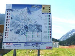 112 Ski runs