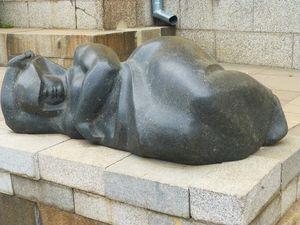 56 Sculpture