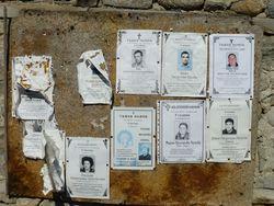 97c Memorials