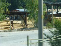 122 Lumber mill