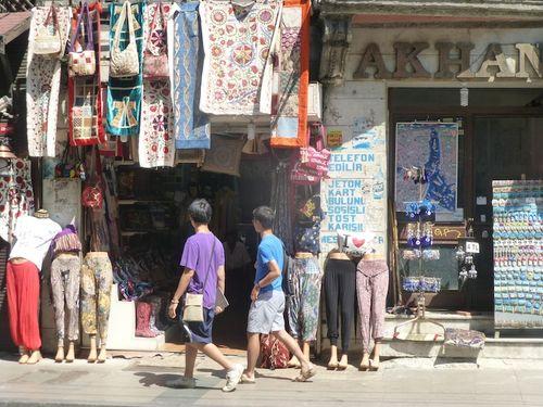 9 Shops