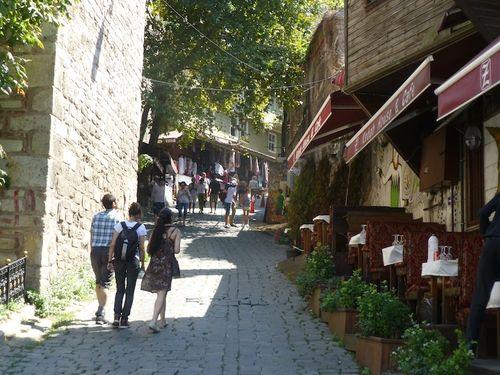 11 Alleys