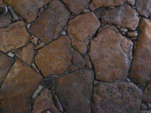 17 Stone walkway
