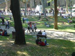 63a Gülhane Park