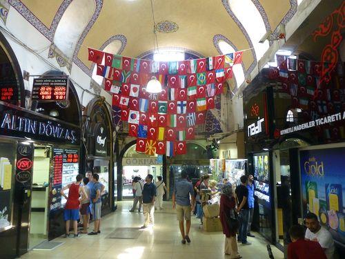 68 Grand Bazaar