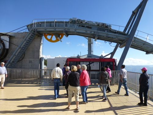 55 Cable Car
