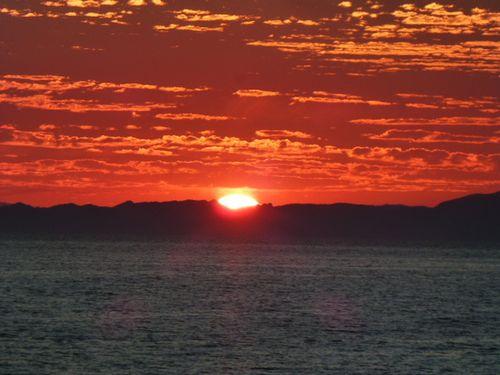120 Sunset