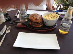 25 Marina lunch