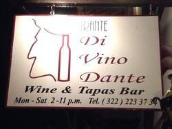 32 Di Vino Dante