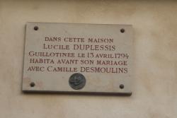 Guillotinee