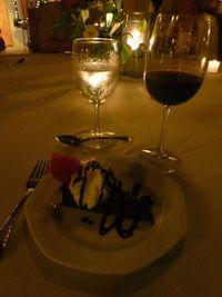 28 Dinner at Los Santos
