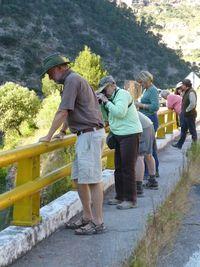 82 Urique river bridge
