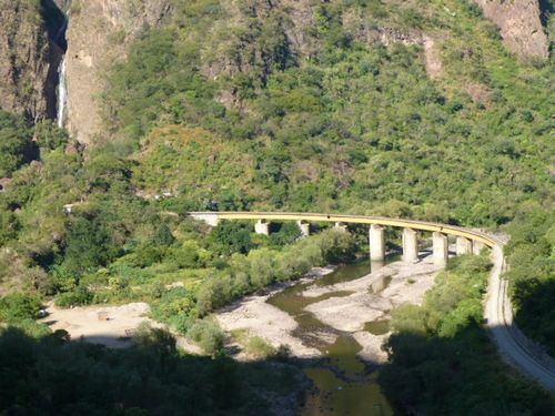 92 Bridge