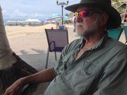 34 Beach Time