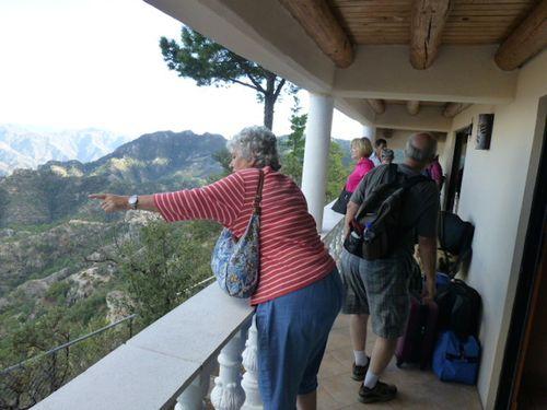 49 View at Barrancas