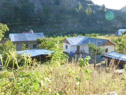 78 Quiet village