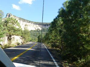 80 Mountain road