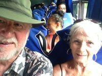 41 Hot bus ride