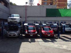 1e Parking