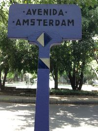 3a Ave. Amsterdam