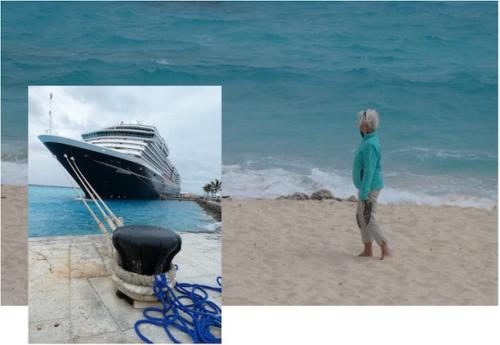 Boat & me