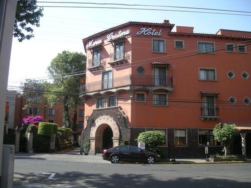 01 D F Maria Cristina Hotel